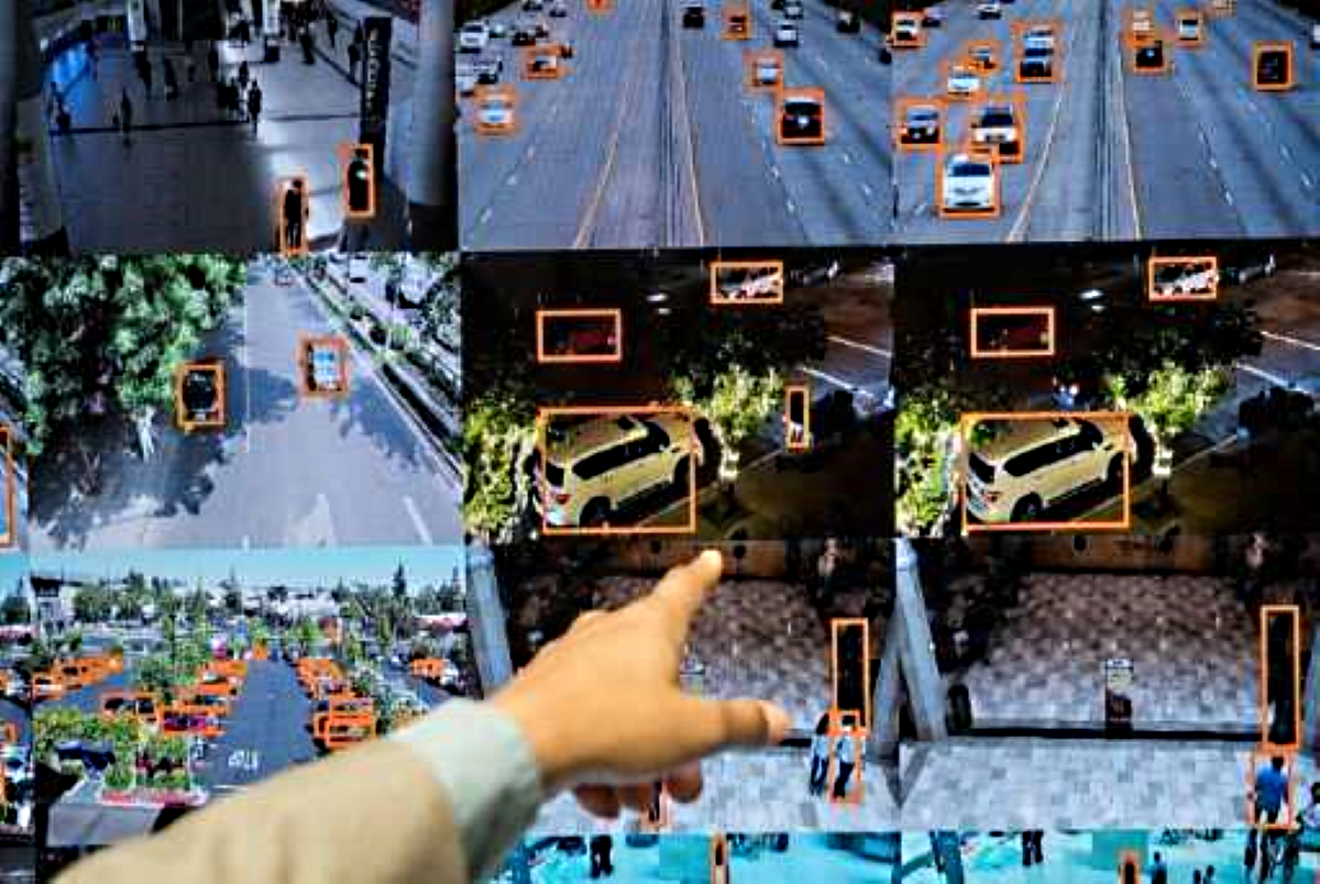 Seoul will install AI cameras for crime detection - AI Tech that helps to prevent crime