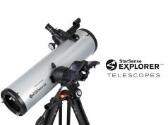 StartSense Explorer Telescopes