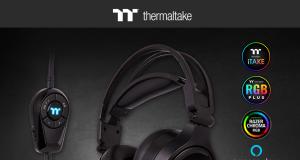 Thermaltake Riing Pro RGB 7.1 Gaming Headset