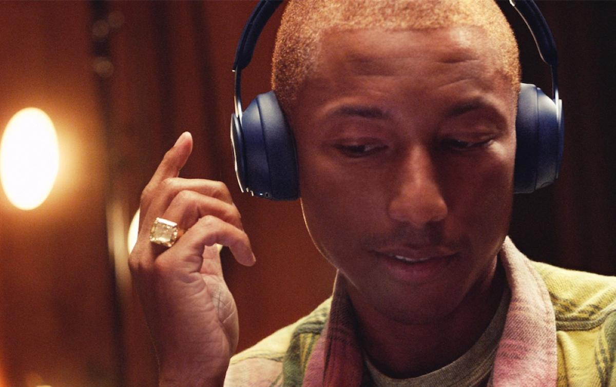 Beats by Dre Solo Pro Wireless ANC Headphones