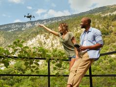 Parrot Anafi 4K HDR Camera Drone