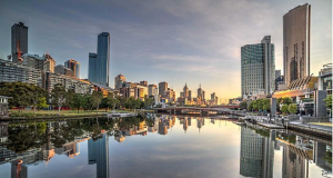 Australia's Technology Hub