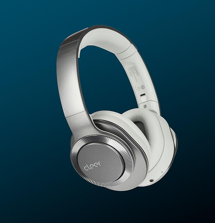 Cleer Flow II Headphones