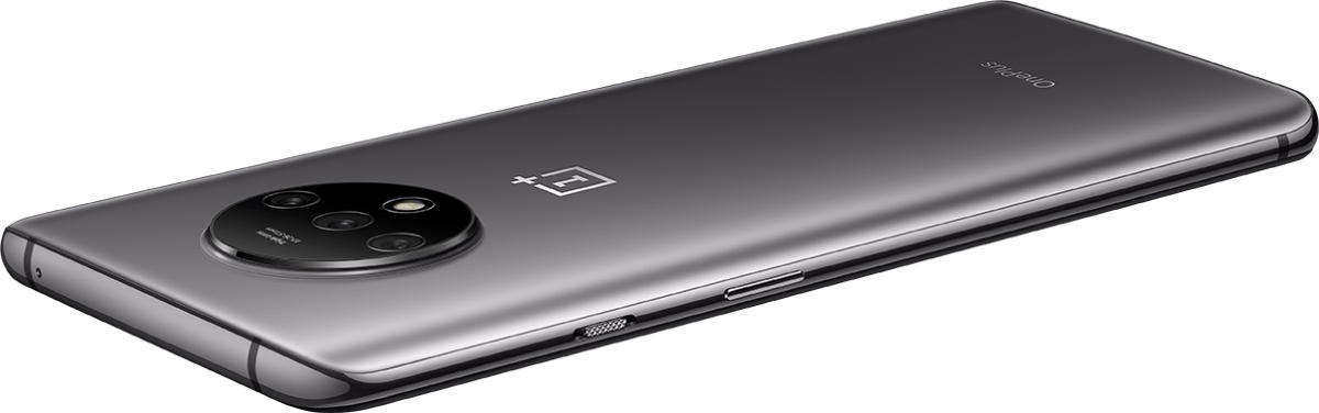 OnePlus 7T - Design & Measurements