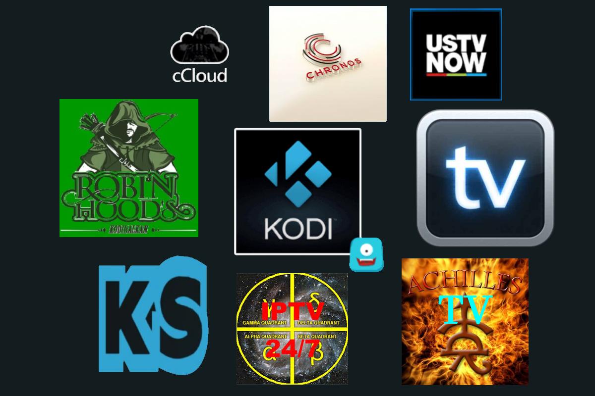 Top Live TV Addons