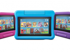 Fire Tablets for kids