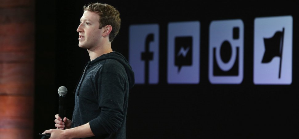 Mark Zuckerberg explaining how important Instagram's aquisiton would help Facebook sky-rocket its way to the top of the Social Media Industry