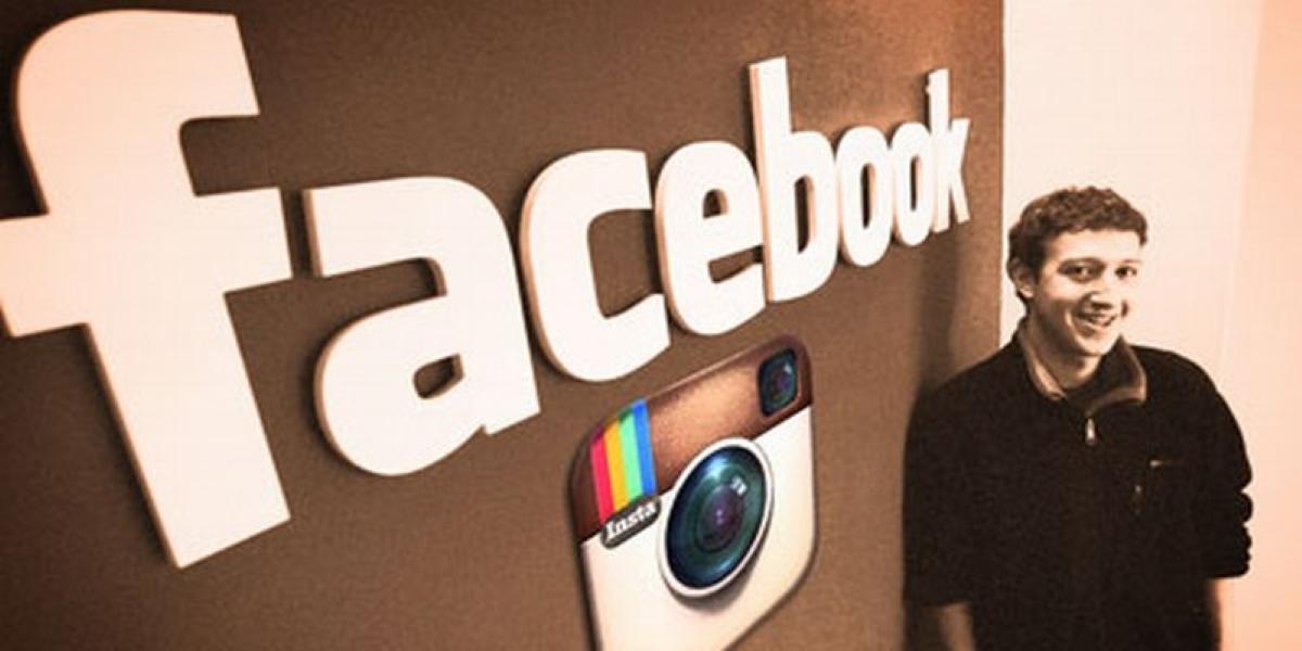 Mark Zuckerberg and Facebook's Instagram aquisition