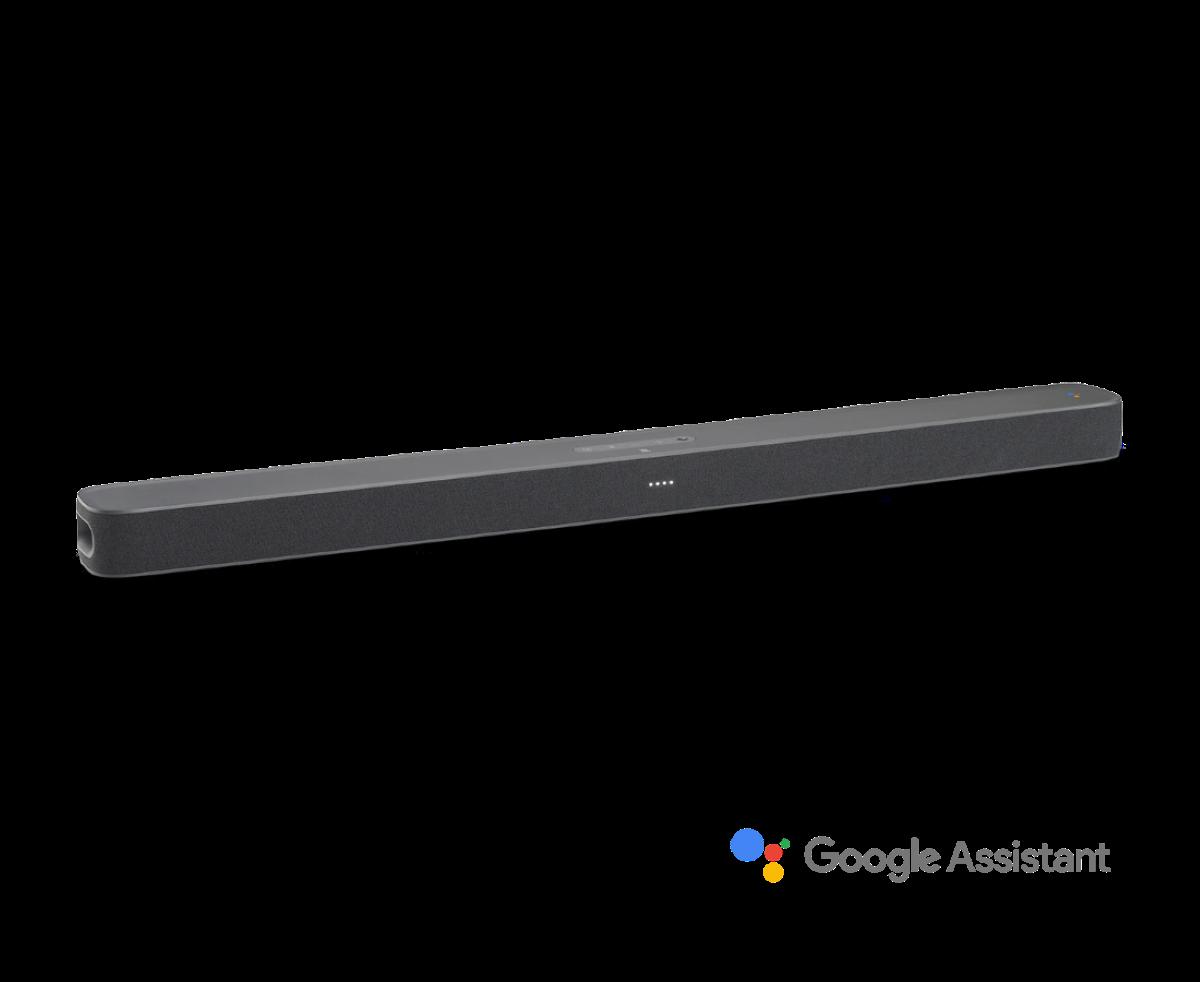 Built-In Google Assistant for Voice Assistant Voice Controls