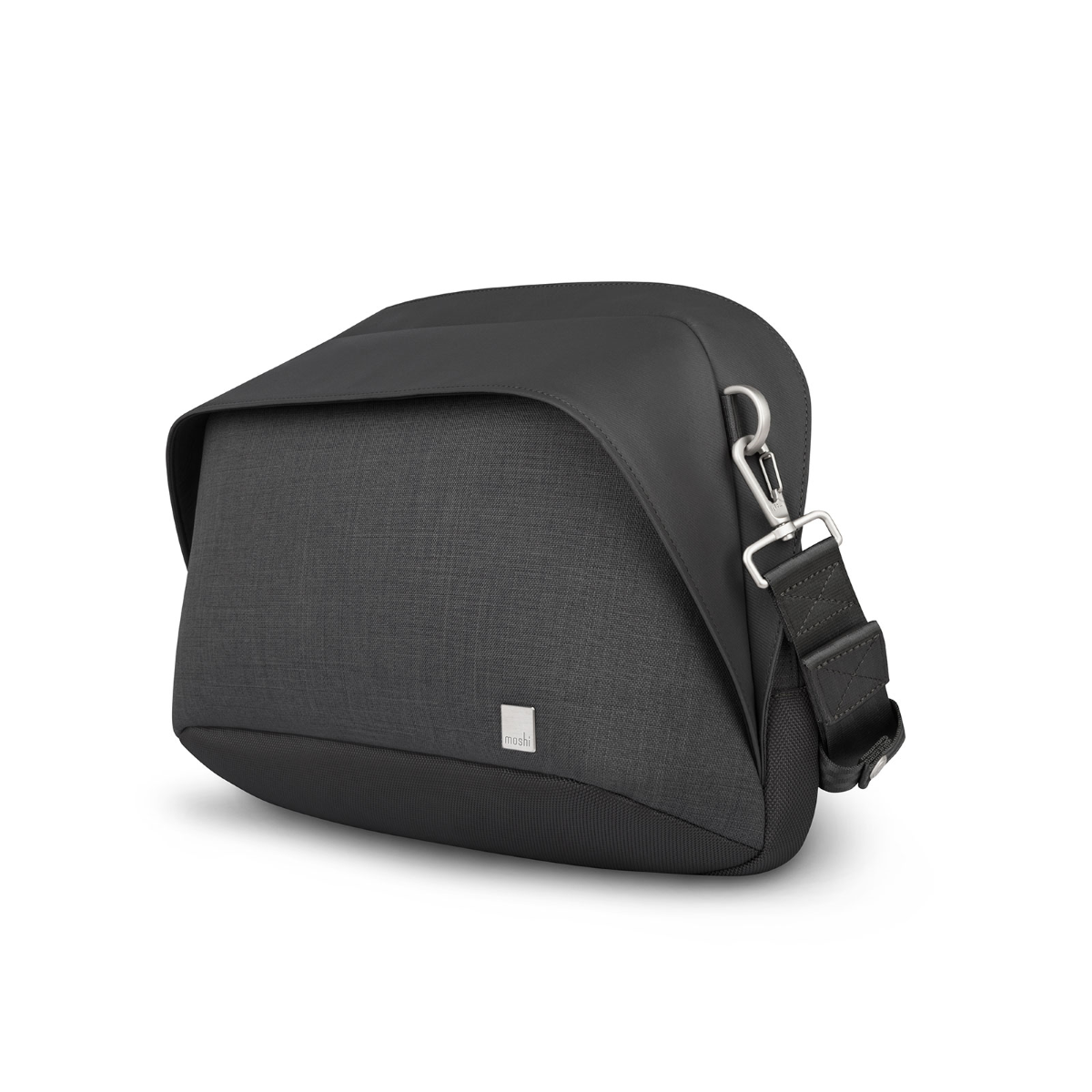 Moshi Tego Sling Bag - Lightweight, Durable and Weather-Resistant