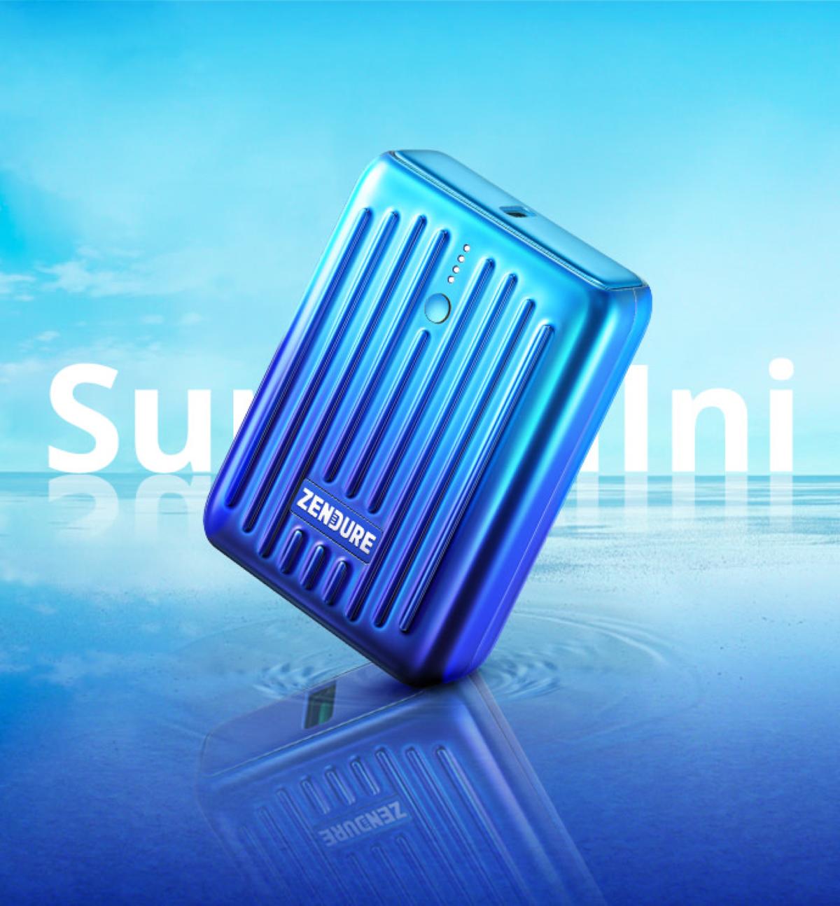Zendure SuperMini