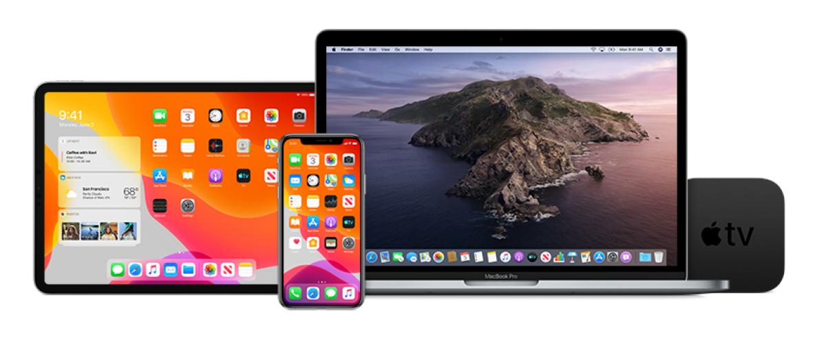 iPadOS and iOS 13.4 Public Beta Versions - Apple Beta Software Program