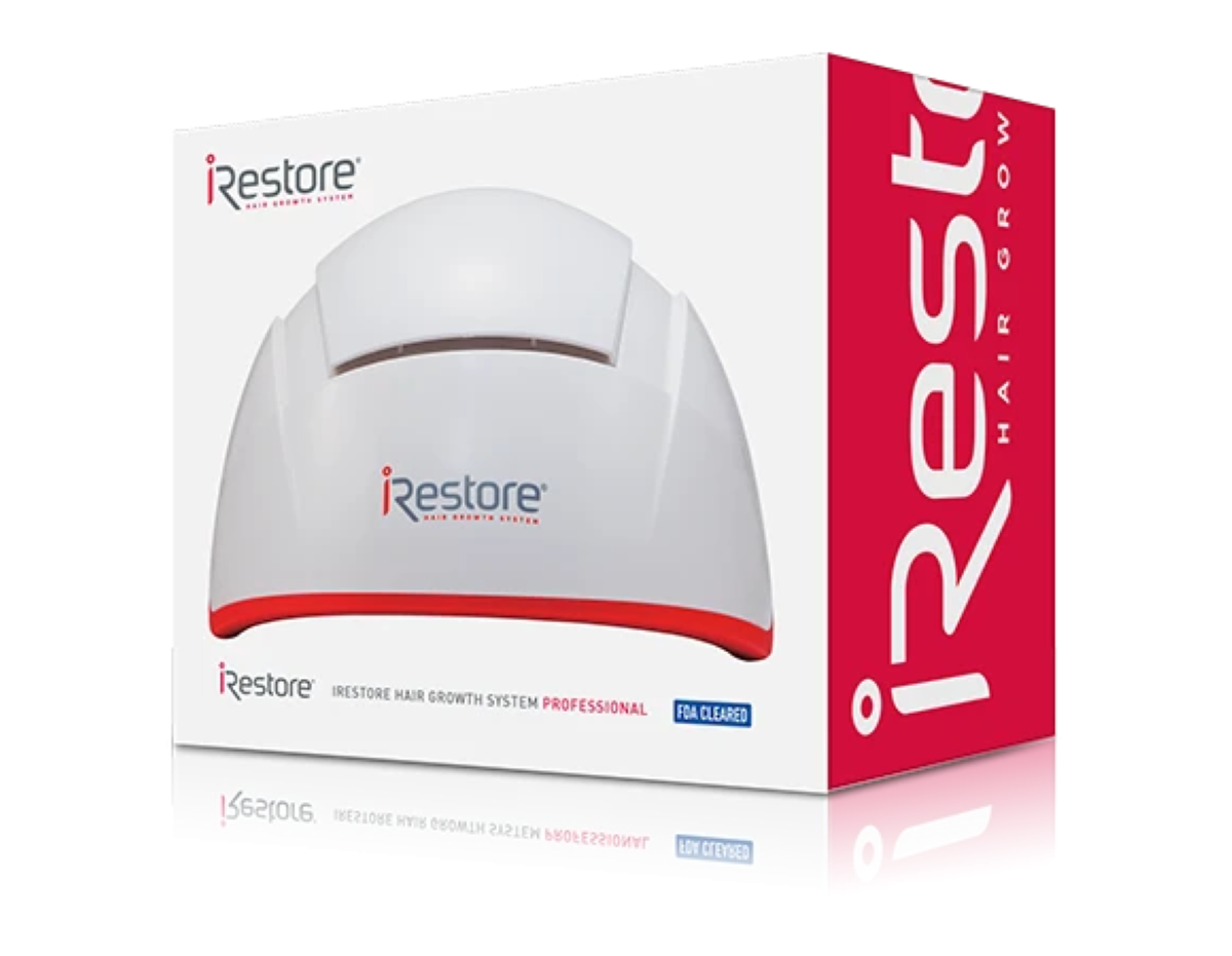 iRestore Professional Package
