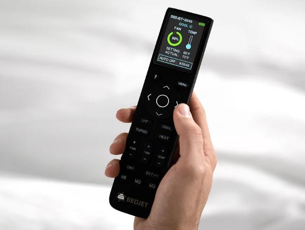 BedJet 3 Remote Control