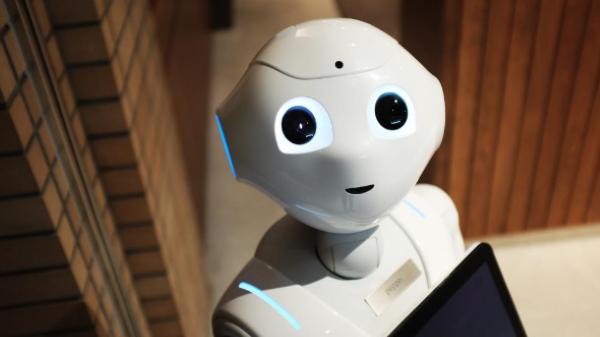 Robotic AI companions for Seniors