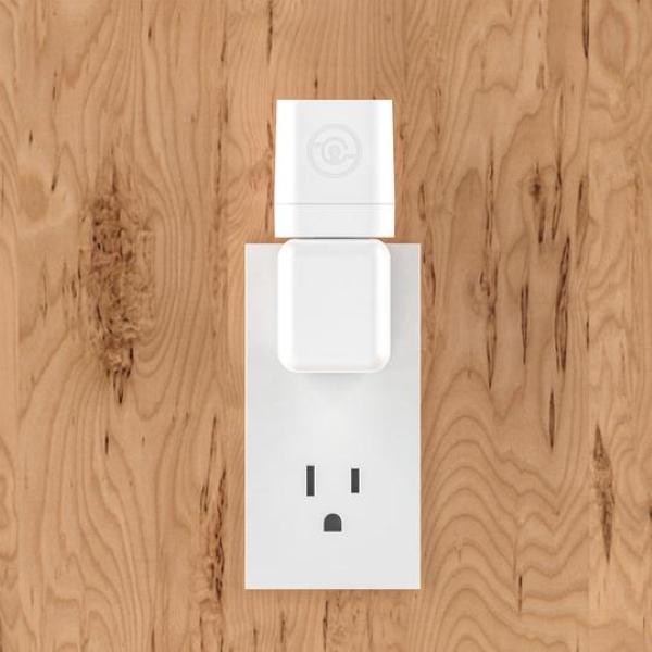 Wi-Fi enabled hub