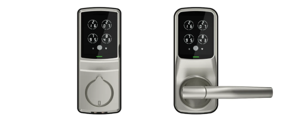 Smart Door Lock - Dead Bolt and Latch Editions