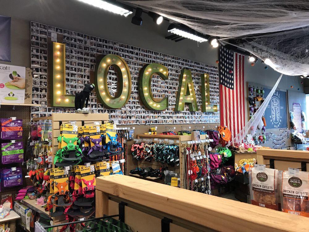Local Pet Market - Local Pet Shop (Dallas)