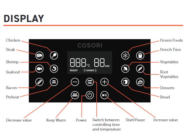 Super Intuitive Control Panel