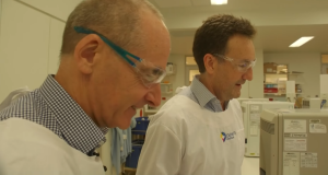 Researchers in Australia