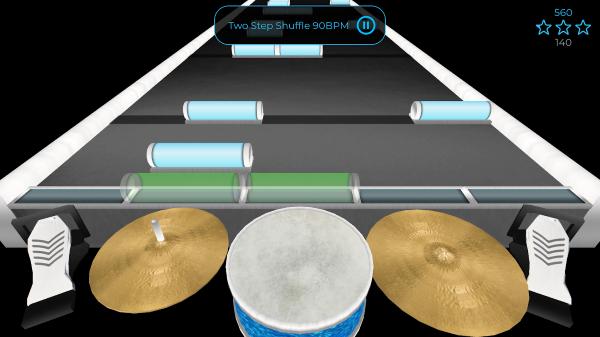 Senstroke App