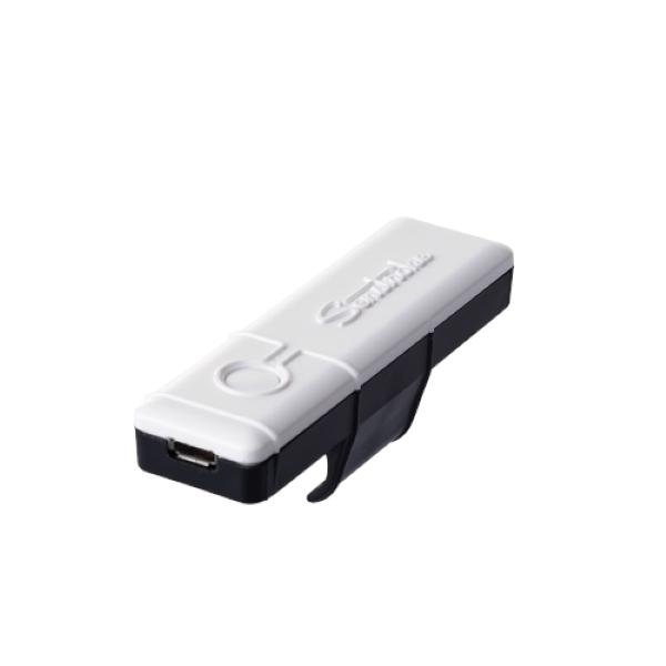 Senstroke Connected Drumsticks Sensors - Battery & Battery Life