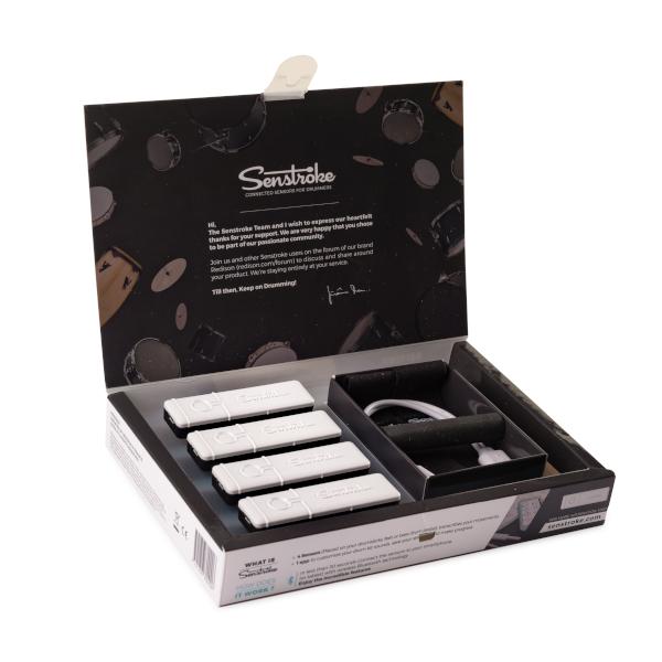 Standard Box - Package