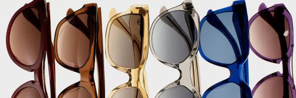 Yunizon Sunglasses - 15 Different Color Models
