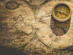 A Real-World Global Treasure Hunt