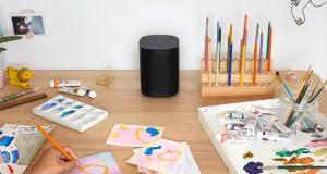 Sonos One Smart Speaker (2nd Gen)
