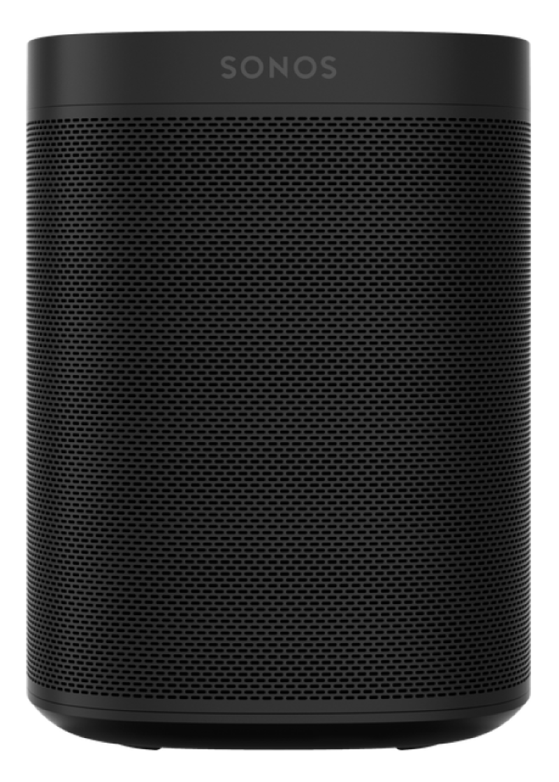 Sonos One Smart Speaker (2nd Gen) - Measurements & Design