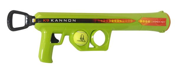Hyper Pet K-9 Kannon - Design & Measurements