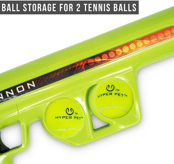 Double-Slot Extra-Ball Storage
