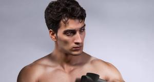 Naipo Massage Gun