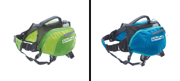 Outward Hound DayPak Dog Backpack - 2 Different Color Models