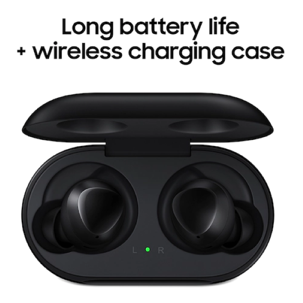 15-mins Quick-Charging for 1.7 hours of additional battery life