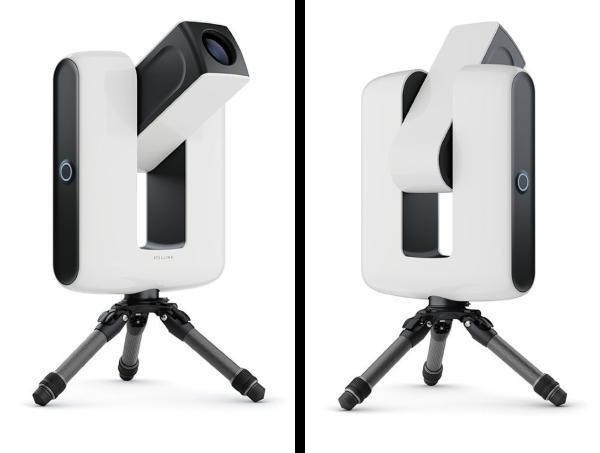 Design - Foldable for Portability