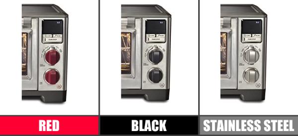 3 Different Color Models