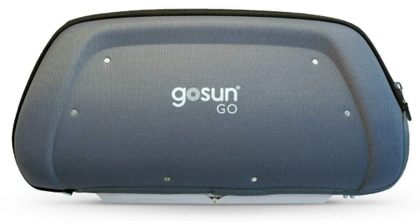 GoSun Go Portable Solar Oven - Compact Design within a Sturdy Package