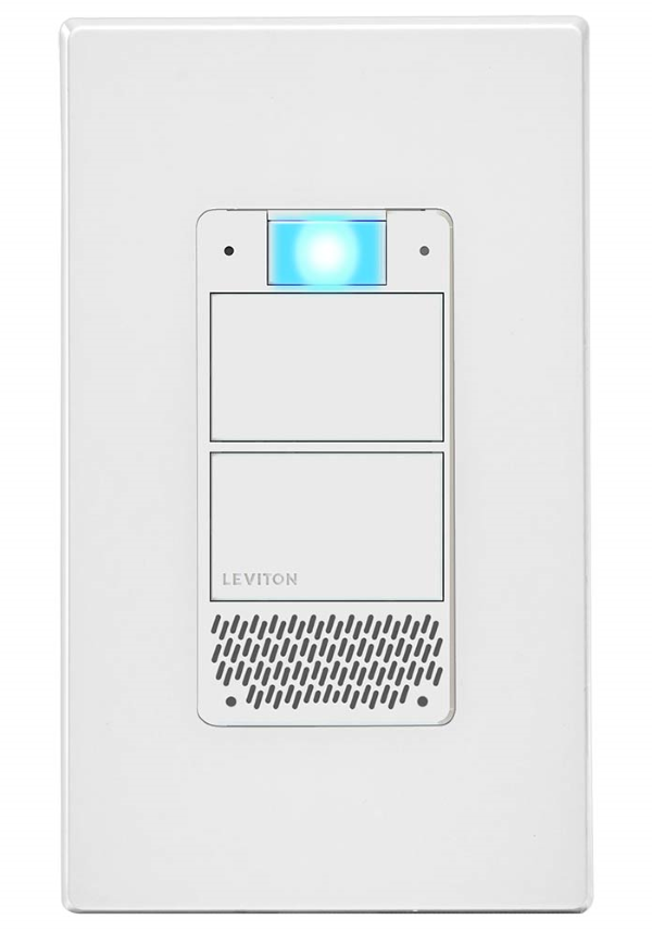 Leviton Decora Smart Voice Dimmer