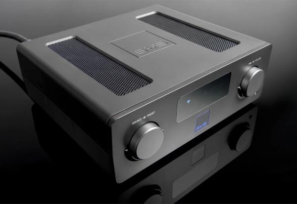 SVS Prime Wireless SoundBase - Design