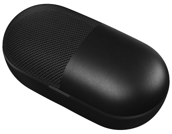 Using the iLive Truly Wire-Free Earbuds' Carrying/Charging case as a Loudspeaker