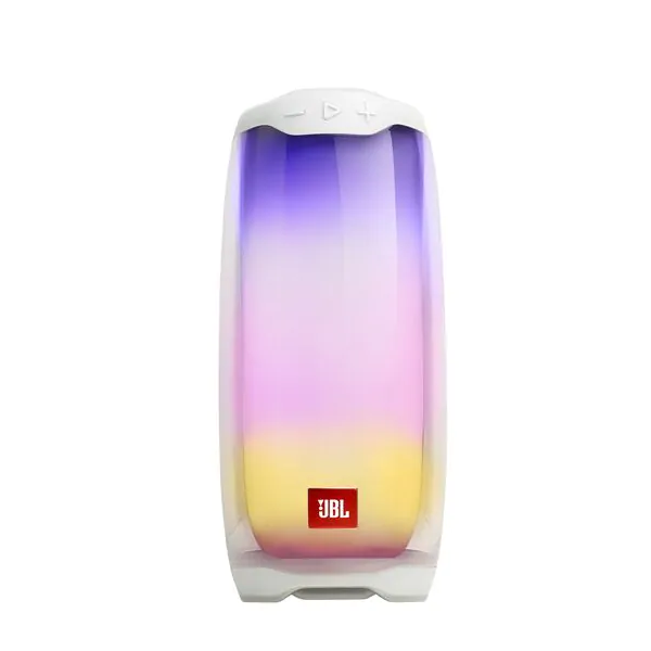 JBL Pulse 4 Portable Bluetooth Speaker - Design