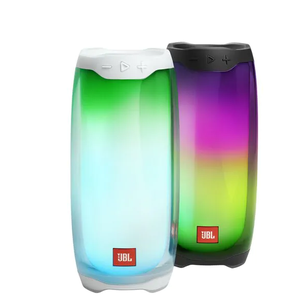 JBL Pulse 4 - Easy Speakers Pairing with JBL PartyBoost