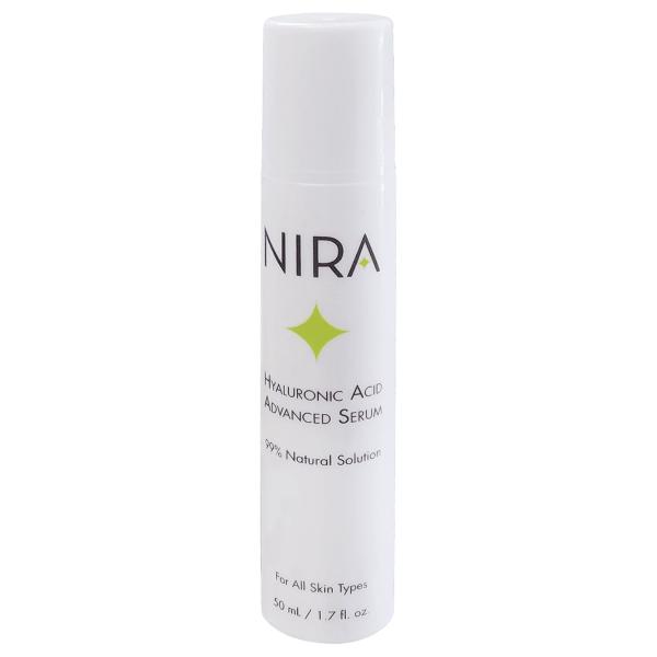 NIRA Hyaluronic Acid Advanced Serum (100% Oil-Free)