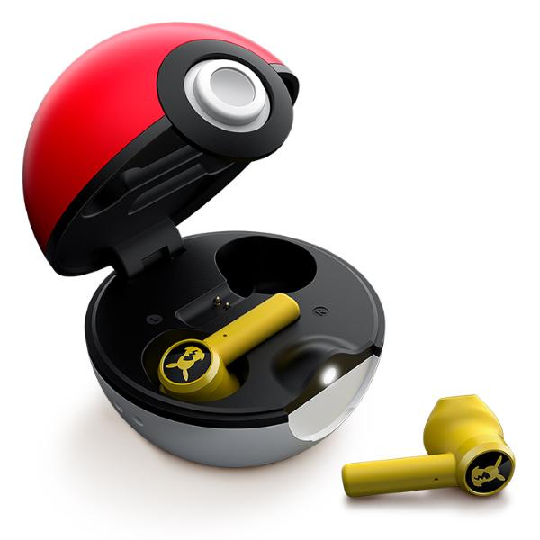 Poké Ball Carrying/Charging Case