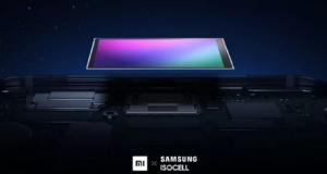 Samsung 600MP Camera Sensors