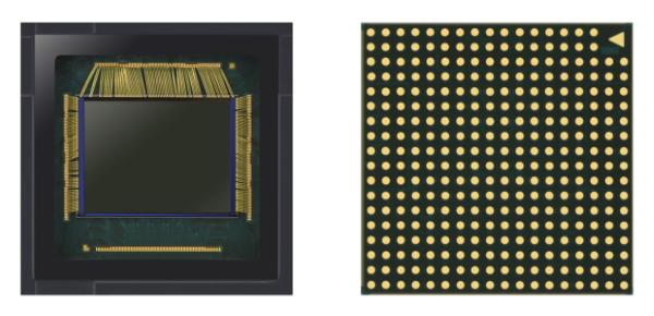 Samsung's 108MP ISOCELL Bright HM1 Sensor