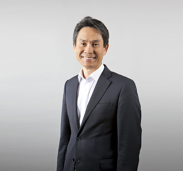 Yongin Park, Samsung Executive Vice President and Head of Sensor Business Team, System LSI Business