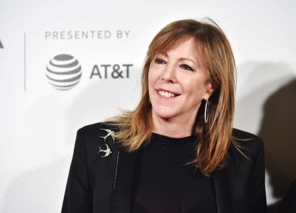 Tribeca Enterprises and Tribeca Film Festival Co-Founder and CEO Jane Rosenthal